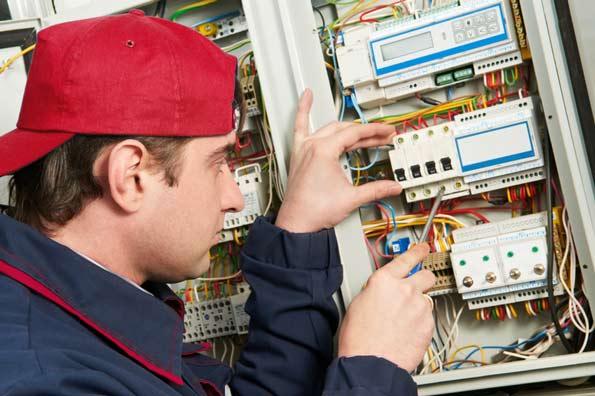 Ausbildung Elektroniker Fachrichtung Automatisierungstechnik