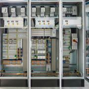 Phoenix Contact Gebäude 100 ELT UV16