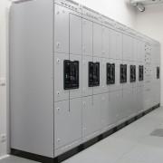 TÜV Nord Hauptverteiler unterbrechungsfreien Stromversorgung